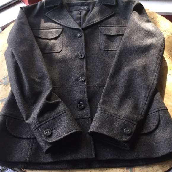 124e89e42a63 Gay Giano Vende Moda Jackets & Coats | Jacket | Poshmark